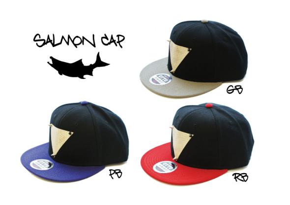 SALMON POP