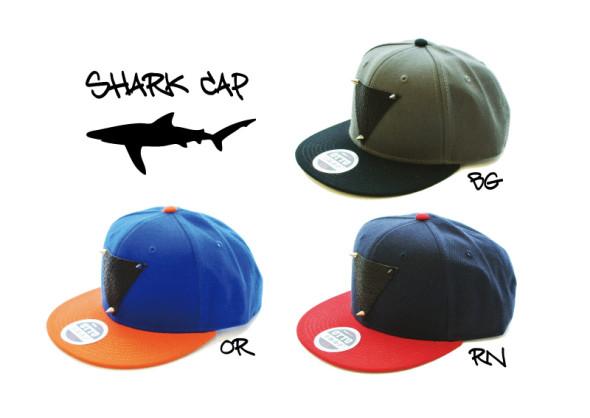 SHARK POP