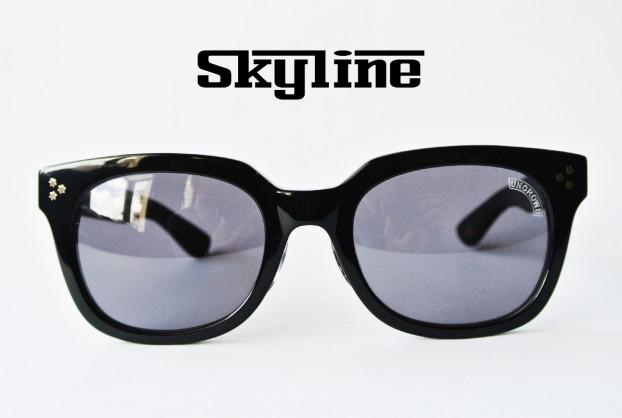 skylineのみ